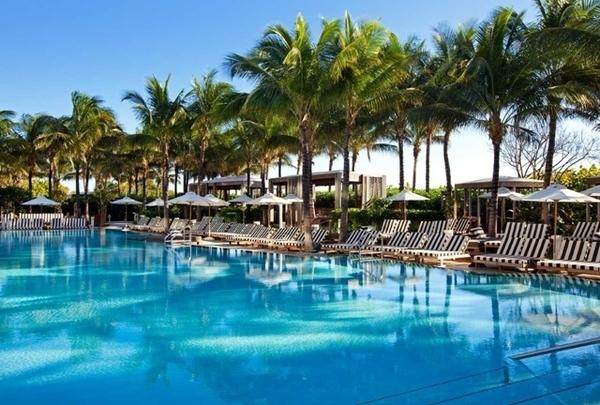 festas de Réveillon em Miami