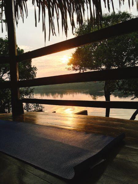 hotel na amazônia