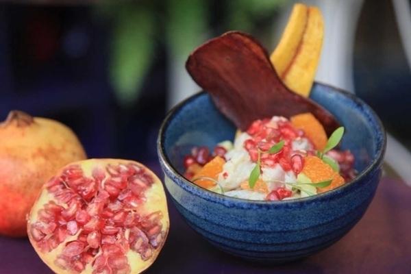 lugares para comer ceviche no Rio