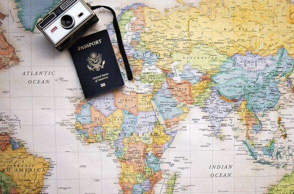 como tirar o passaporte de urgência e emergência