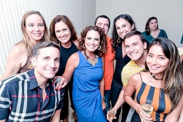 festa de aniversário no Rio
