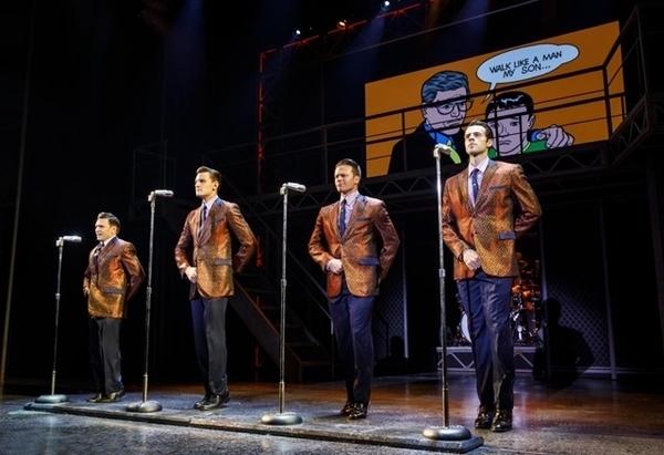 novos show da Broadway
