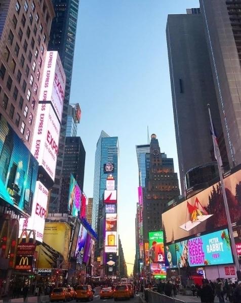 novos shows da Broadway