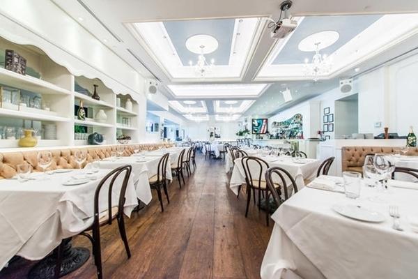 restaurantes animados em Miami