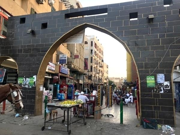 10 dias de viagem no Egito 17