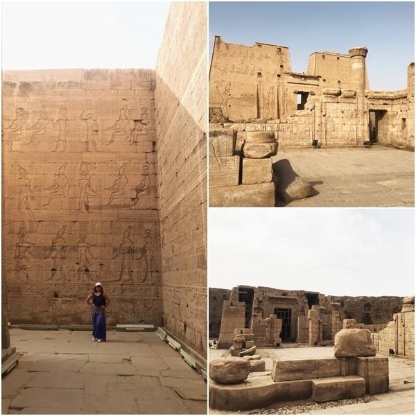 10 dias de viagem no Egito 23