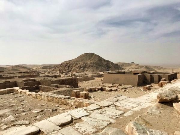 10 dias de viagem no Egito 2