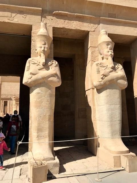 10 dias de viagem no Egito 42