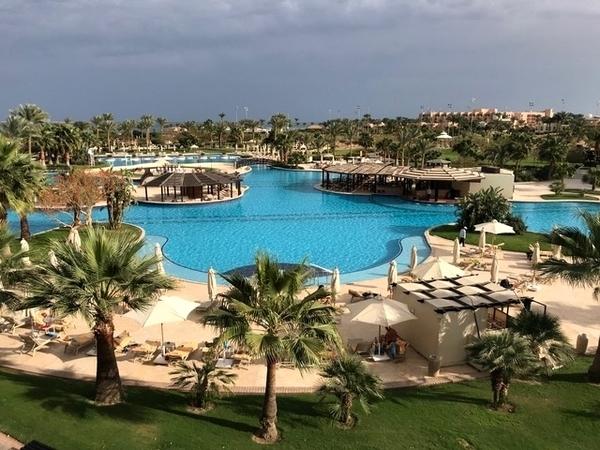 10 dias de viagem no Egito 48