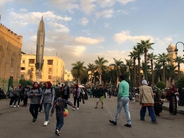 10 dias de viagem no Egito 56