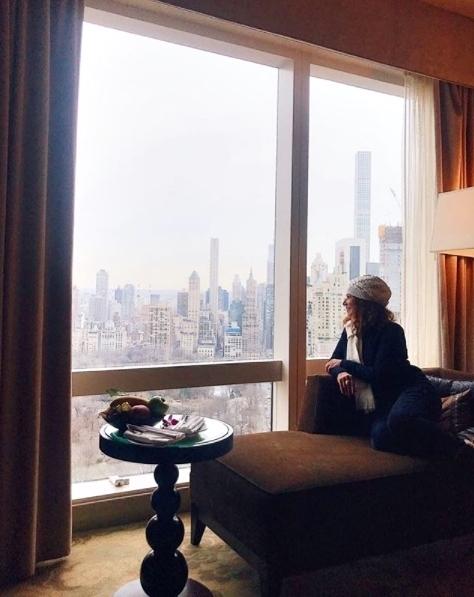 Fiquei doente em NYC e acionei o seguro viagem