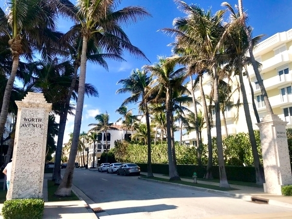 hotéis em Palm Beach