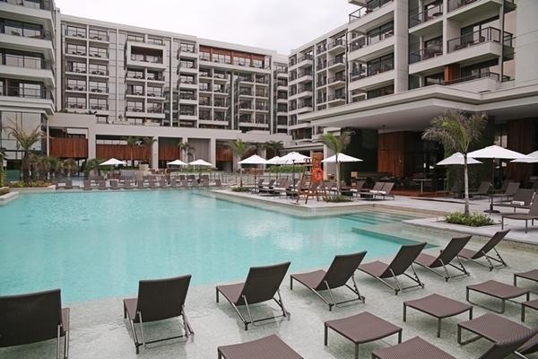 hotéis para a semana santa