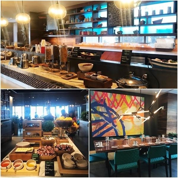 melhor hotel da Brickell 6