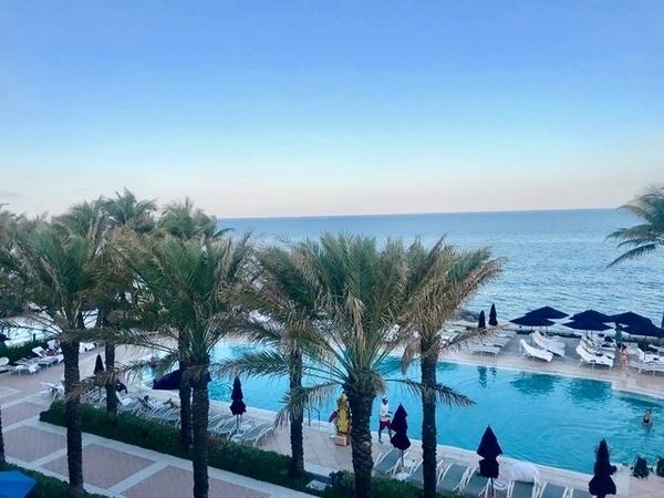 melhor hotel de Palm Beach