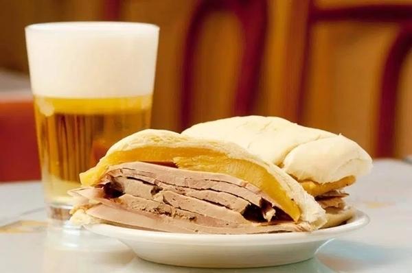 melhores sanduíches do Rio