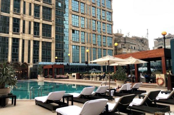 Onde ficar no Cairo: Four Seasons Hotel Cairo FR