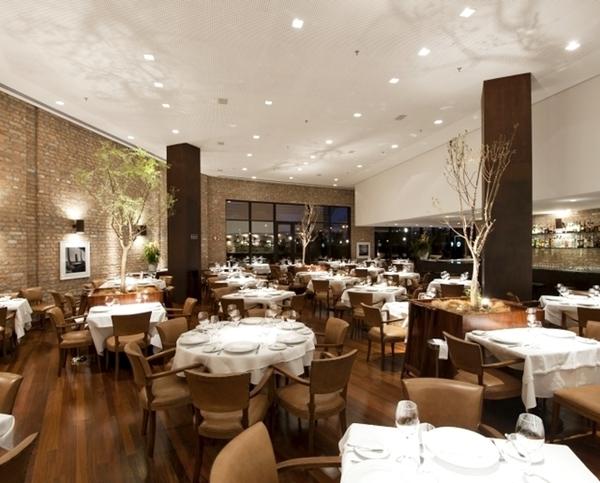 restaurantes em Brasília