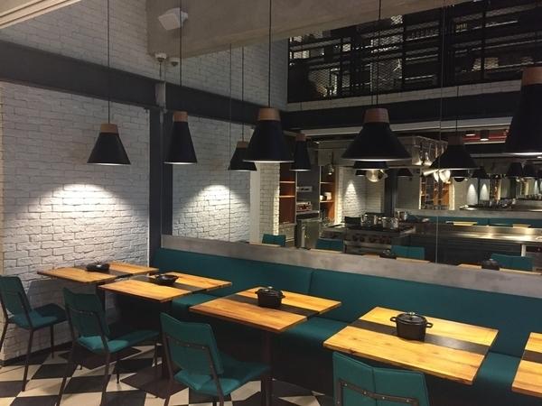 7 restaurantes novos no Rio de Janeiro