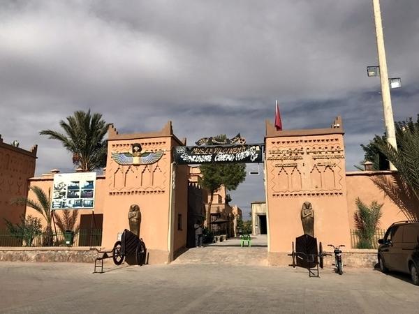 roteiro de 7 dias no Marrocos