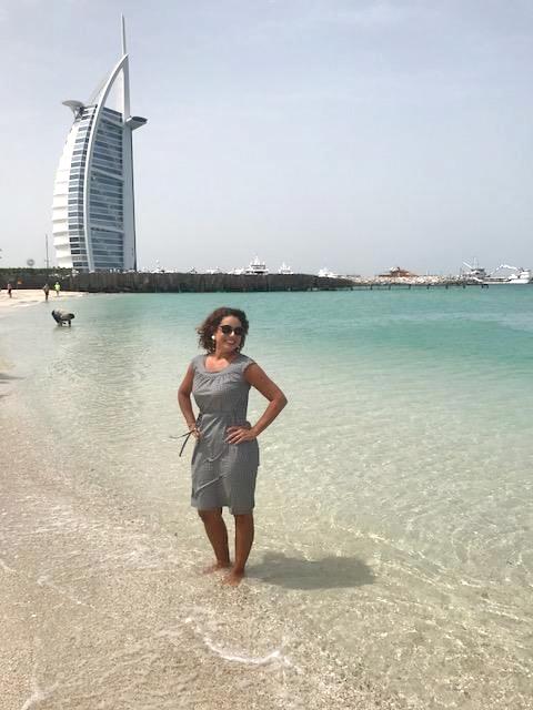 Brasileiros não precisam mais de visto para Dubai