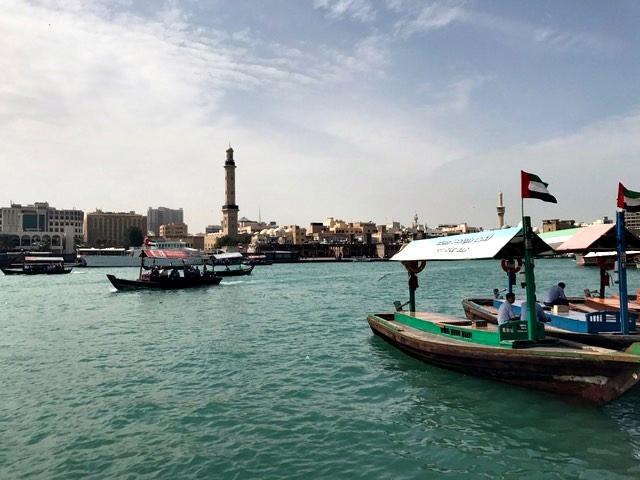atrações imperdíveis em Dubai