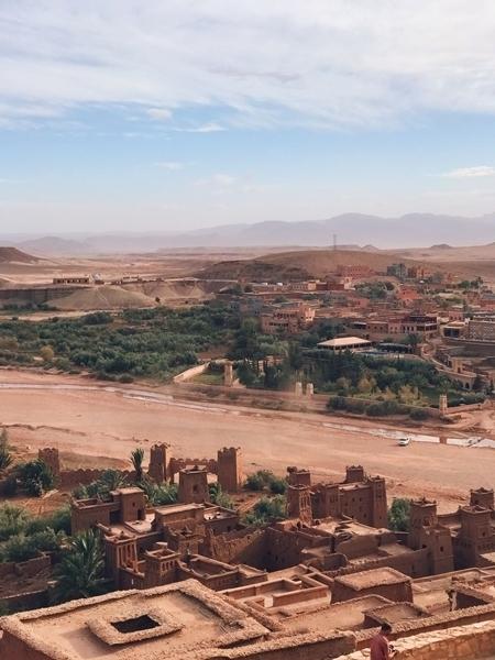cenário de game of thrones no marrocos 6