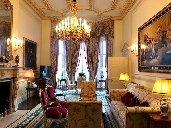 melhores hotéis de Londres 1