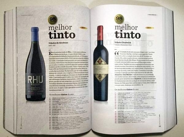 os melhores vinhos do ano 3