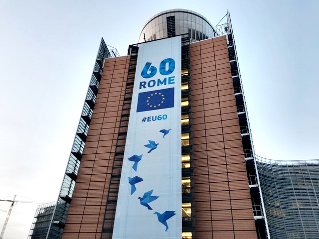 sugestões do que fazer em Bruxelas