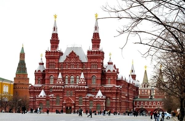 Viagem à Rússia depois da Copa