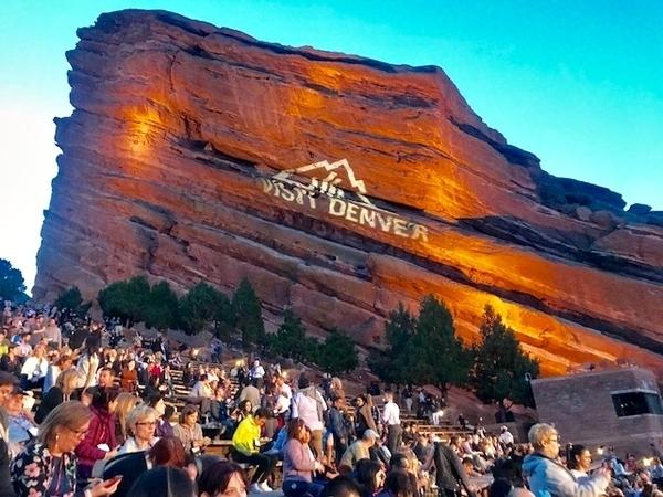 a maior feira de turismo dos EUA