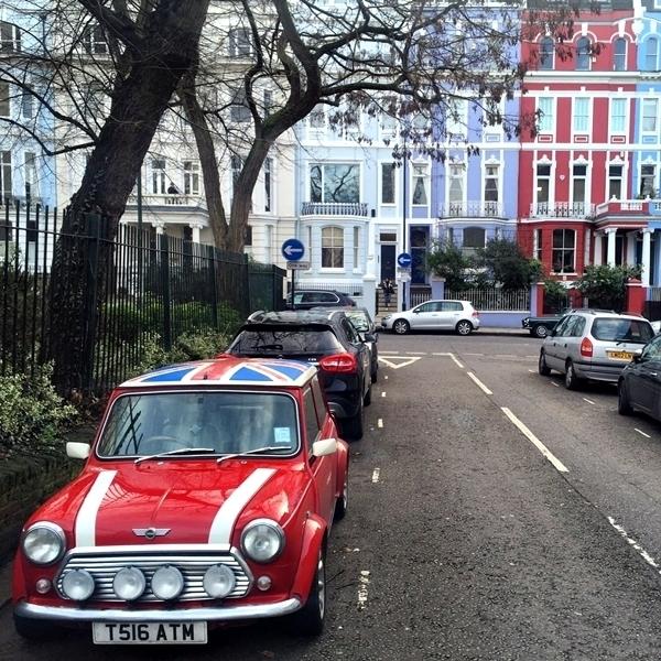dicas de Notting Hill