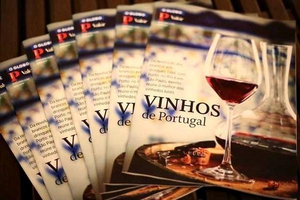 evento de vinhos de portugal no rio