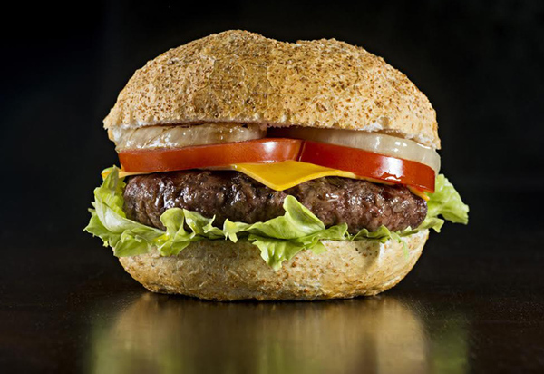 os melhores hambúrgueres do Ro