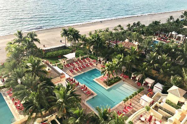 hotel em sunny isles