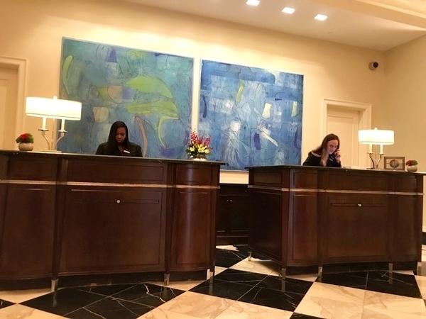 melhores hotéis de Atlanta