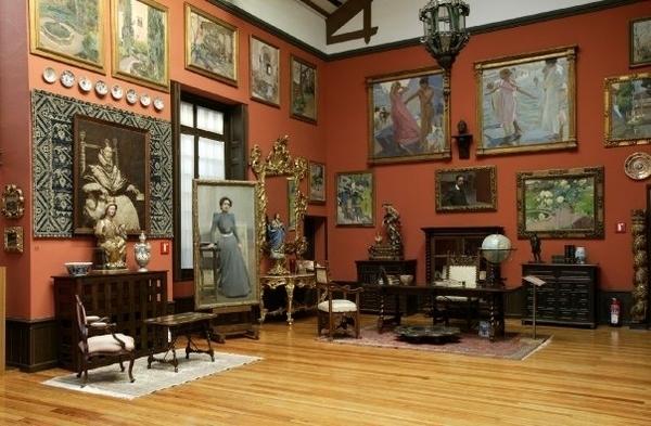 museus em madri