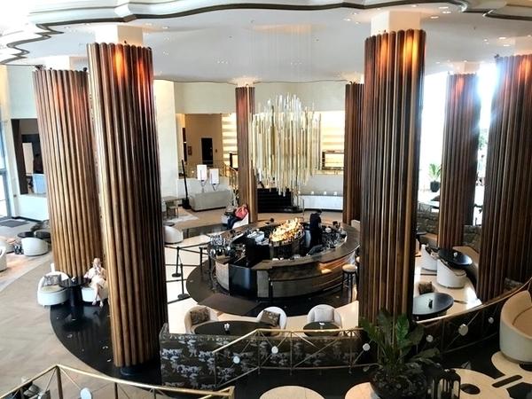 Hotel do Nobu em Miami