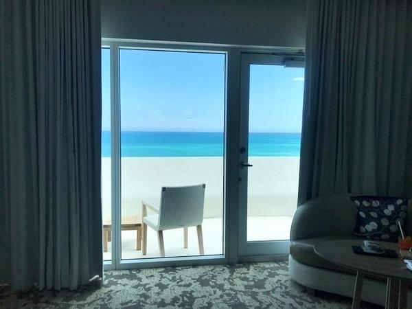 Nobu Hotel em Miami