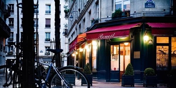 restaurantes estrelados em paris por menos de 50 euros