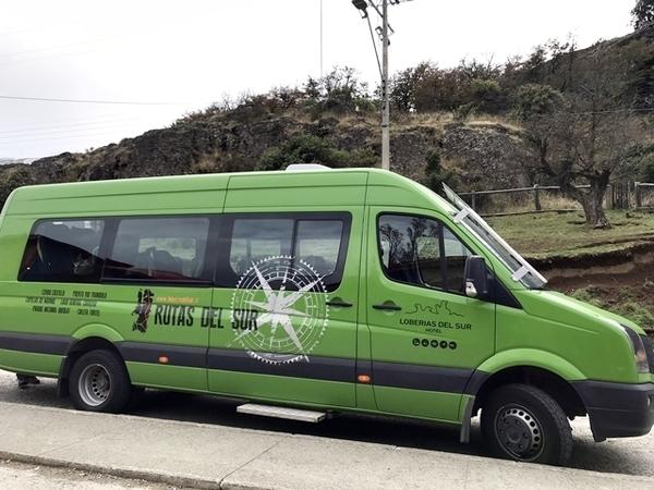 roteiro pela patagonia norte chilena