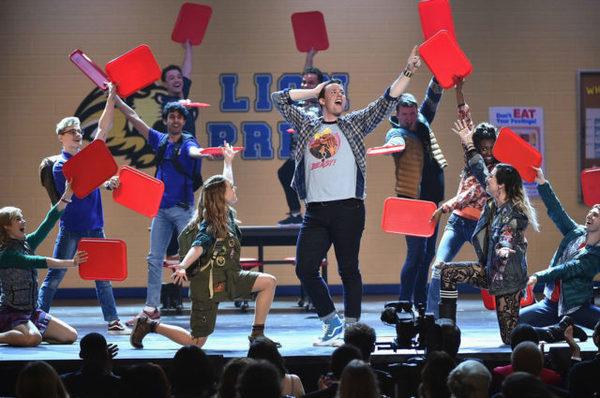 os melhores shows da Broadway