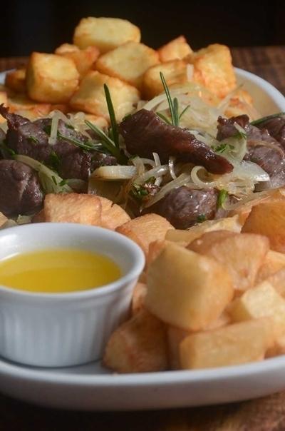 comidas típicas juninas nos restaurantes do rio