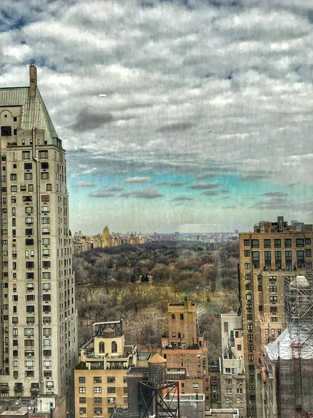 Hotel cinco estrelas em Midtown
