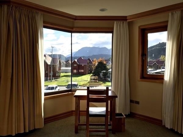 melhor hotel do Norte da Patagônia Chilena 3