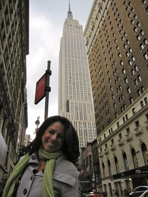 O Empire State Building é uma de nossas maravilhas do mundo favoritas