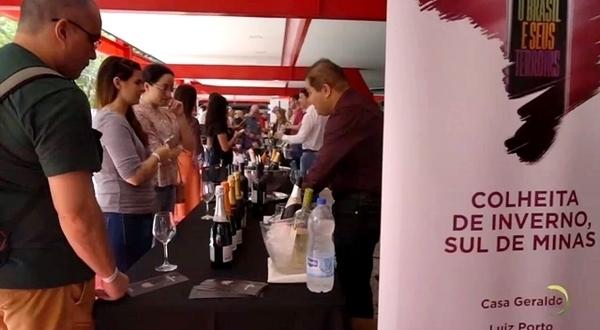 festival de vinho brasileiro no rio