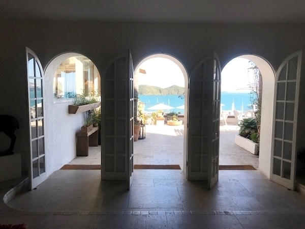 melhor hotel da Orla Bardot