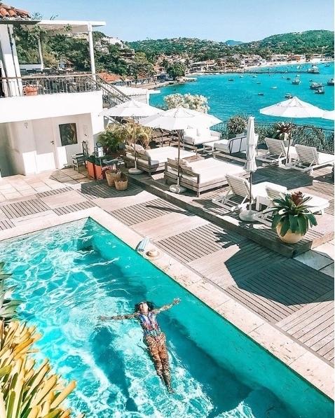 melhor hotel da Orla Bardot 15
